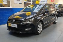 Volkswagen Polo MATCH EDITION *APPLY FOR INSTANT FINANCE ON OUR WEBSITE*