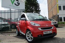 Smart ForTwo PULSE 71