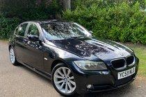 BMW 3 SERIES 320i SE BUSINESS EDITION SAT NAV FSH
