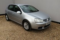 Volkswagen Golf Match TDI 1.9
