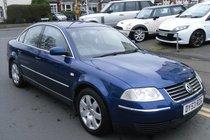 Volkswagen Passat SPORT TDI (130BHP)