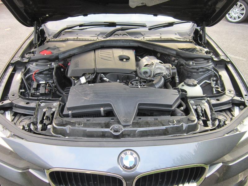 BMW 320