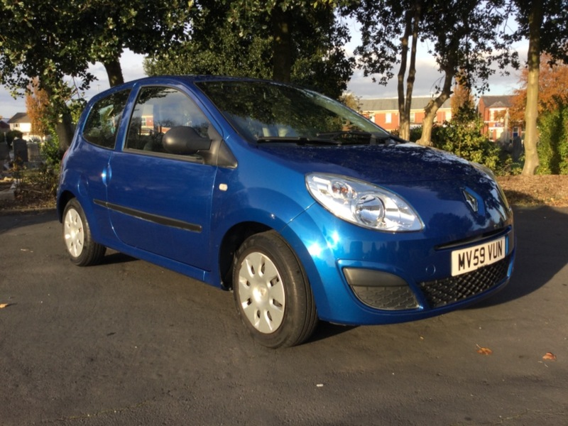 Renault Twingo Freeway Parkview Car Sales