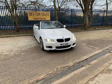 BMW 3 SERIES 2.0 320d M Sport 2dr