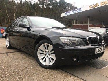 BMW 7 SERIES 730d SE