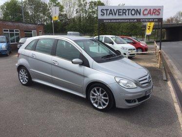 Mercedes Staverton Cars Ltd