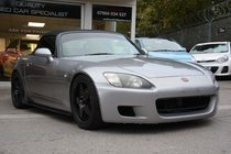 Honda S2000 2.0 6 Speed
