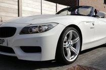 BMW Z4 Z4 SDRIVE23i M SPORT HIGHLINE EDITION SAT NAV