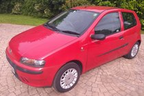 Fiat Punto 1.2 ACTIVE SPORT 3dr Great value first car!