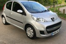 Peugeot 107 1.0 URBAN, NEED CREDIT-FINANCE AVAILABLE