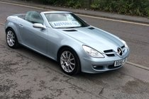 Mercedes SLK 350 - BUY NO DEPOSIT FROM £41 T&C