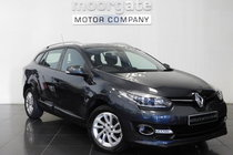 Renault Megane DYNAMIQUE TOMTOM ENERGY DCI S/S