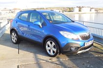 Vauxhall Mokka EXCLUSIV S/S #FINANCEAVAILABLE
