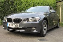 BMW 320 2.0 320i EFFICIENTDYNAMICS
