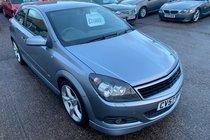 Vauxhall Astra 1.6 T SRI XP