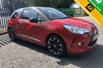 Citroen DS3 1.6 E-HDI AIRDREAM DSPORT
