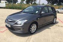 Hyundai I30 CRDI COMFORT