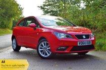 SEAT Ibiza 1.4 TOCA