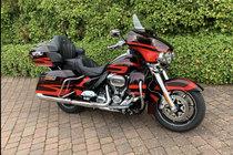 Harley Davidson TOURING CVO