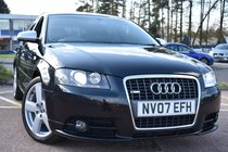 Audi A3 TDI QUATTRO SLINE