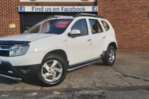 Dacia Duster LAUREATE DCI - BUY NO DEPOSIT FROM £32 A WEEK T&C APPLY