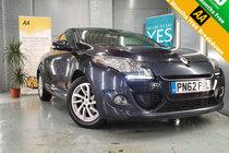 Renault Megane DYNAMIQUE TOMTOM VVT