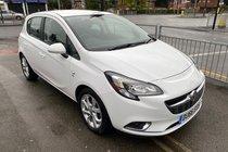 Vauxhall Corsa SRI ECOFLEX 12 Mths Warranty