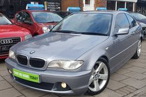 BMW 3 SERIES 330Ci SE