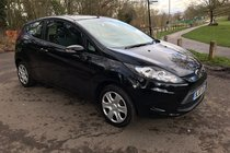 Ford Fiesta Edge 1.25 060 - !!  FINANCE AVAILABLE  !!