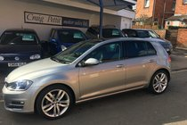 Volkswagen Golf GT Edition 1.4 TSI ACT 150 PS BMT
