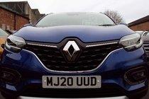 Renault Kadjar 1.3 S EDITION TCE 140 6SP SAT NAV