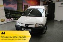 Peugeot Expert HDI (110) P/C