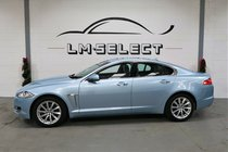 Jaguar XF D PREMIUM LUXURY 200