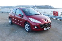 Peugeot 207 ENVY #FINANCEAVAILABLE #DRIVEAWAYTODAY