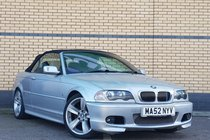 BMW 3 SERIES 325Ci SPORT**PX TO CLEAR**
