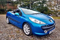 Peugeot 207 GT HDI COUPE #Convertible #FinanceAvailable