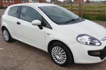Fiat Punto Evo ACTIVE - FULL MOT - FULL SERVICE HISTORY - ANY PX WELCOME