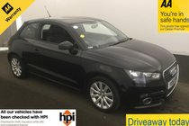Audi A1 TFSI SPORT *APPLY FOR INSTANT FINANCE ON OUR WEBSITE*