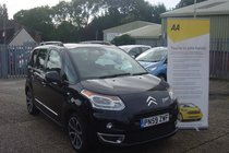 Citroen C3 Picasso 1.4VTI 16V EXCLUSIVE 95HP