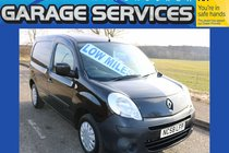 Renault Kangoo excellent condition **no vat** low miles same as berlingo partner