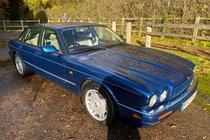 Jaguar XJ XJ6 SPORT