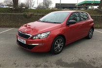 Peugeot 308 PURE TECH S/S ACTIVE