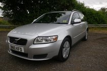 Volvo V50 D DRIVE S