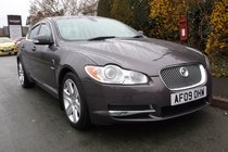 Jaguar XF 2.7 litre V6 Diesel Premium Luxury