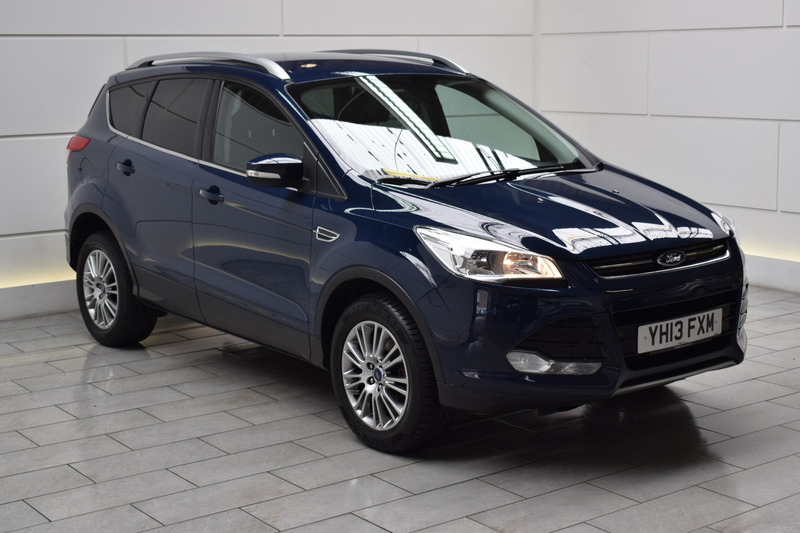 ford kuga 2 0 tdci titanium 4x4 161 rdm direct. Black Bedroom Furniture Sets. Home Design Ideas