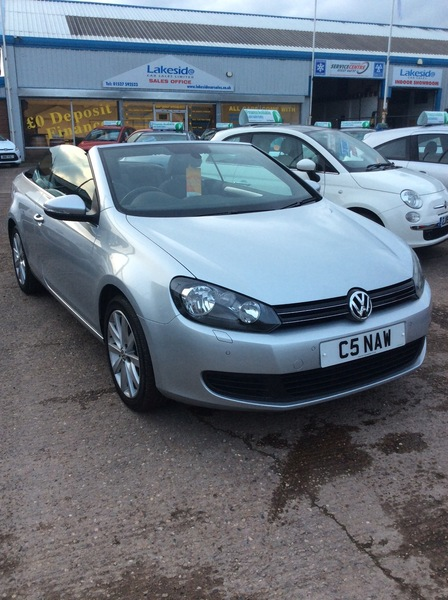 Volkswagen Golf SE TDI Bluemotion Technology 1.6 105 PS | Lakeside