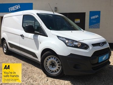 Ford Connect 1.6 TDCi ECOnetic L2 210 Panel Van