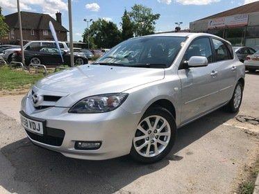 Mazda 3 1.6 TAKARA