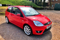 Ford Fiesta 2.0 ST 150bhp #FinanceAvailable