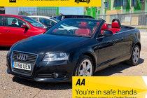 Audi A3 TDI SPORT